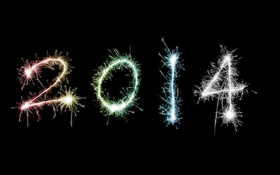 New start in 2014